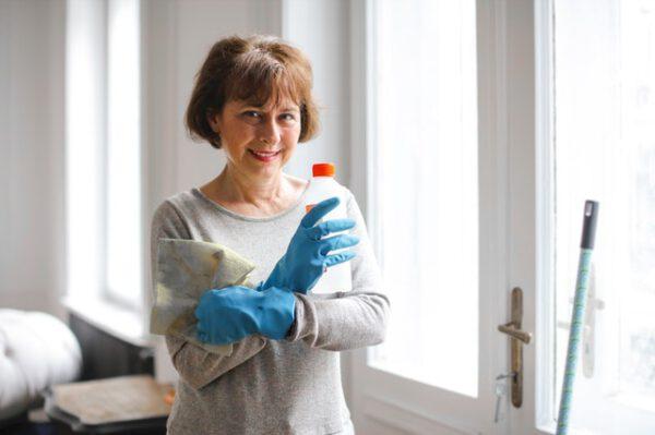 Werk zoeken in de schoonmaakbranche