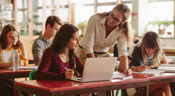 De vacaturebank primair onderwijs voor flexibel personeel