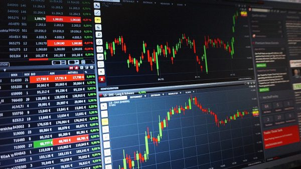 Waarom doen er mensen aan CDF trading?