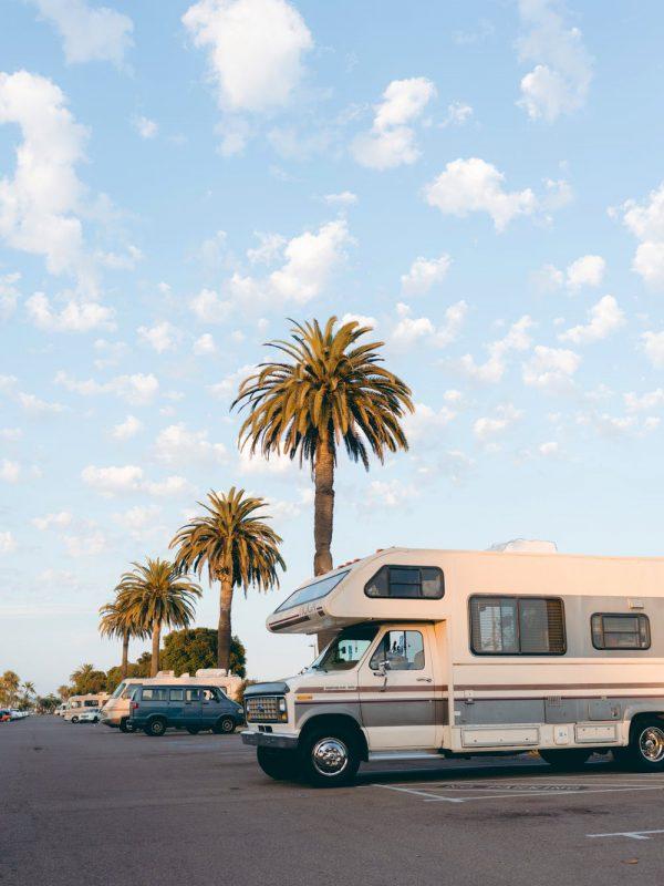 Heerlijk met de camper op vakantie