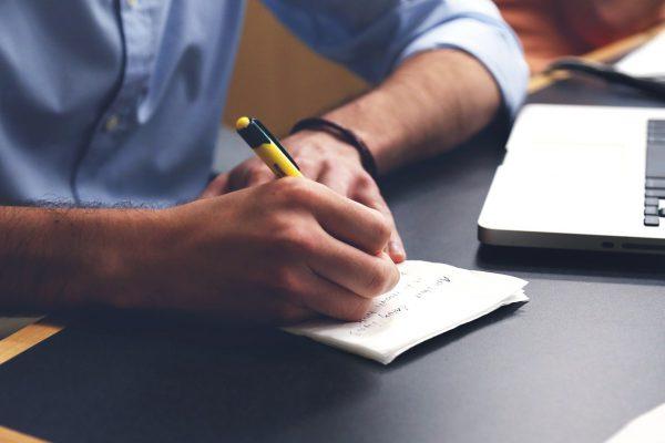 Waar moet je op letten bij het zoeken naar een nieuwe baan?