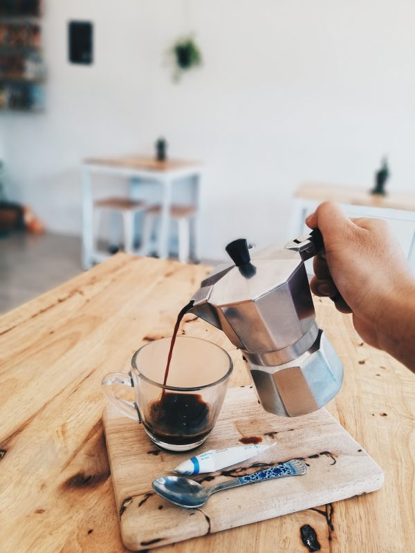 Onmisbare koffiespullen voor een horecaonderneming
